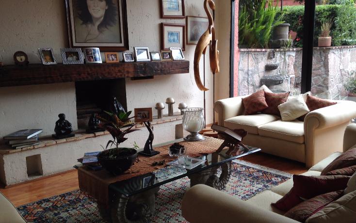 Foto de casa en venta en  , bosque de las lomas, miguel hidalgo, distrito federal, 1458899 No. 08