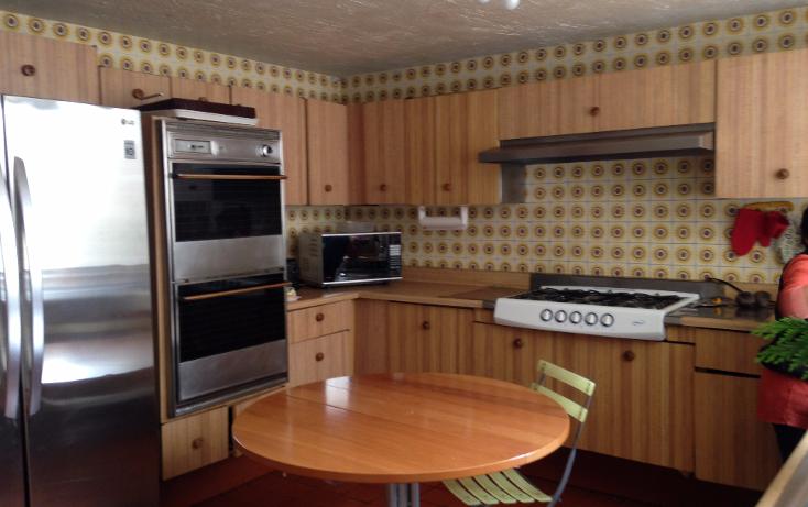 Foto de casa en venta en  , bosque de las lomas, miguel hidalgo, distrito federal, 1458899 No. 12