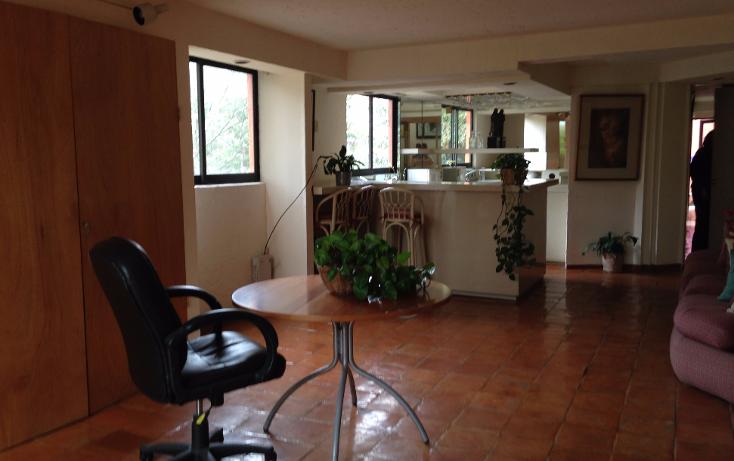 Foto de casa en venta en  , bosque de las lomas, miguel hidalgo, distrito federal, 1458899 No. 14