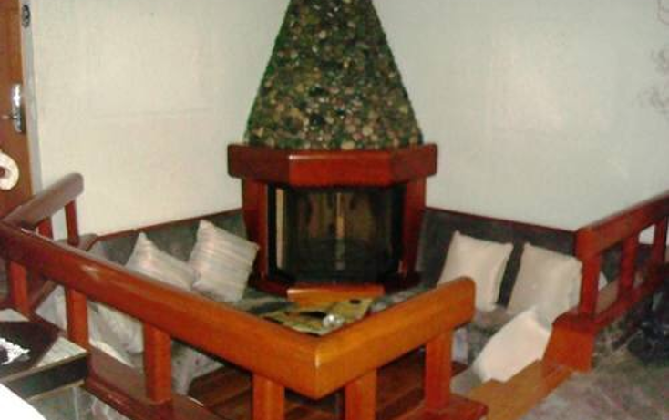 Foto de casa en condominio en venta en  , bosque de las lomas, miguel hidalgo, distrito federal, 1477557 No. 02
