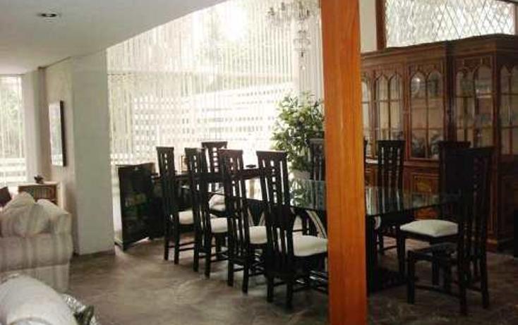 Foto de casa en venta en  , bosque de las lomas, miguel hidalgo, distrito federal, 1477557 No. 03