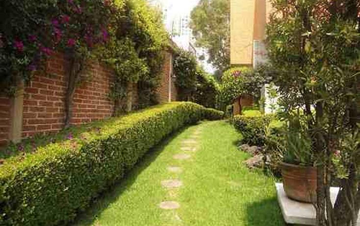 Foto de casa en venta en  , bosque de las lomas, miguel hidalgo, distrito federal, 1477967 No. 02