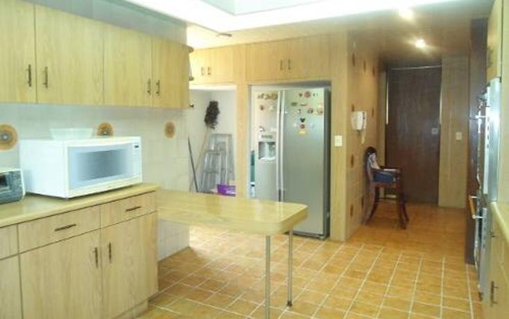 Foto de casa en venta en  , bosque de las lomas, miguel hidalgo, distrito federal, 1477967 No. 03