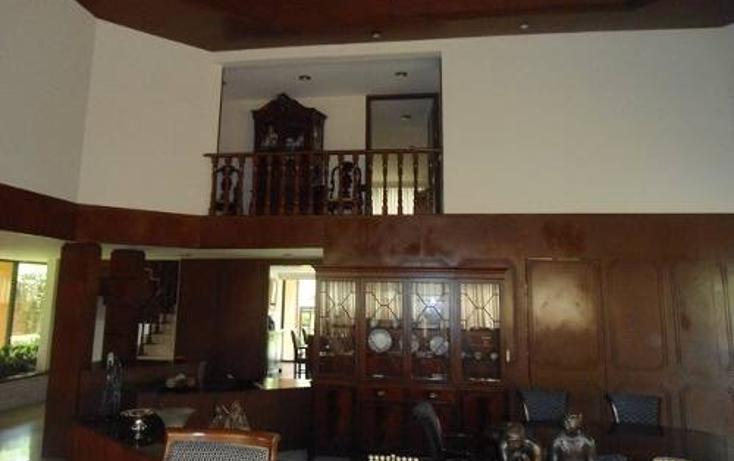 Foto de casa en venta en  , bosque de las lomas, miguel hidalgo, distrito federal, 1477967 No. 04