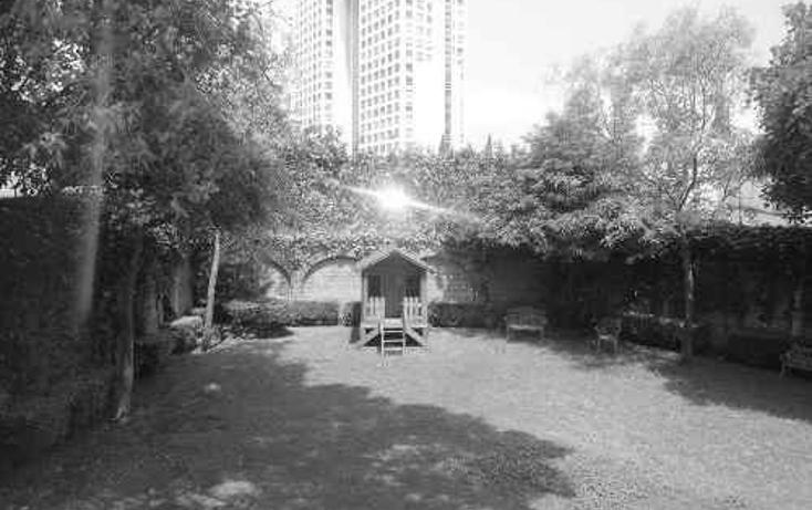 Foto de casa en venta en  , bosque de las lomas, miguel hidalgo, distrito federal, 1477967 No. 05