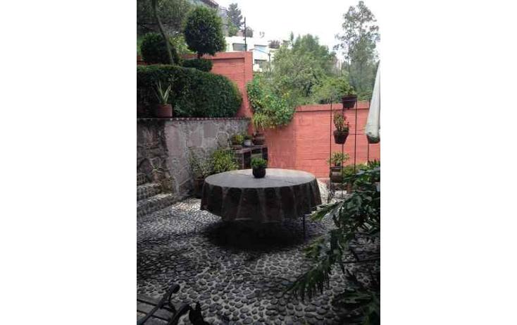 Foto de casa en venta en  , bosque de las lomas, miguel hidalgo, distrito federal, 1478123 No. 01