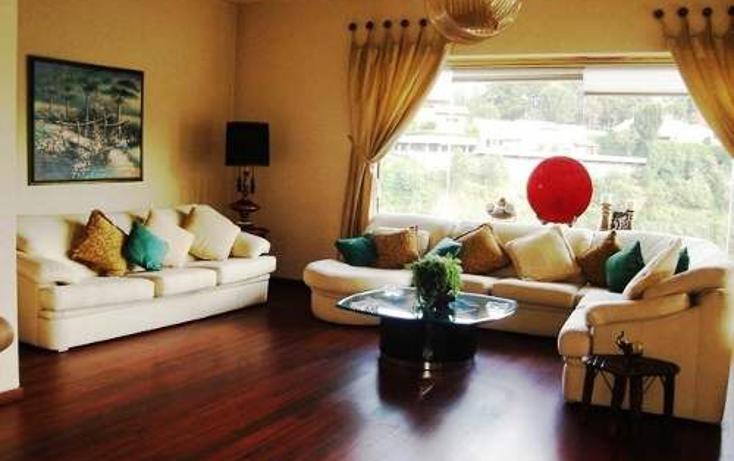 Foto de casa en venta en  , bosque de las lomas, miguel hidalgo, distrito federal, 1478647 No. 01