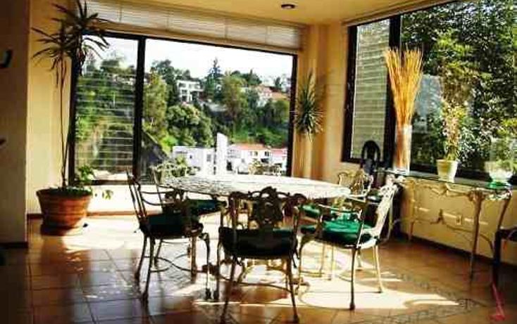 Foto de casa en venta en  , bosque de las lomas, miguel hidalgo, distrito federal, 1478647 No. 02