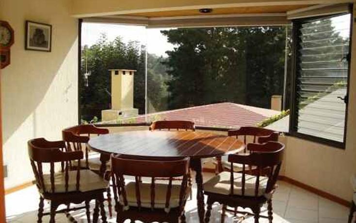 Foto de casa en venta en  , bosque de las lomas, miguel hidalgo, distrito federal, 1478647 No. 03