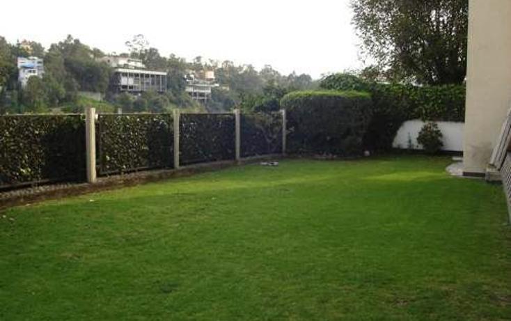 Foto de casa en venta en  , bosque de las lomas, miguel hidalgo, distrito federal, 1478647 No. 05