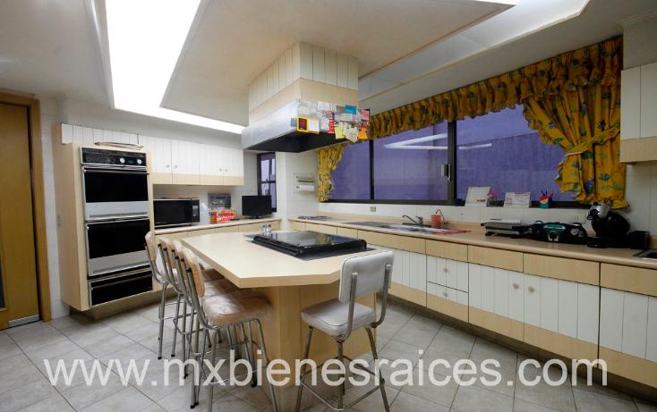 Foto de casa en venta en  , bosque de las lomas, miguel hidalgo, distrito federal, 1480639 No. 02