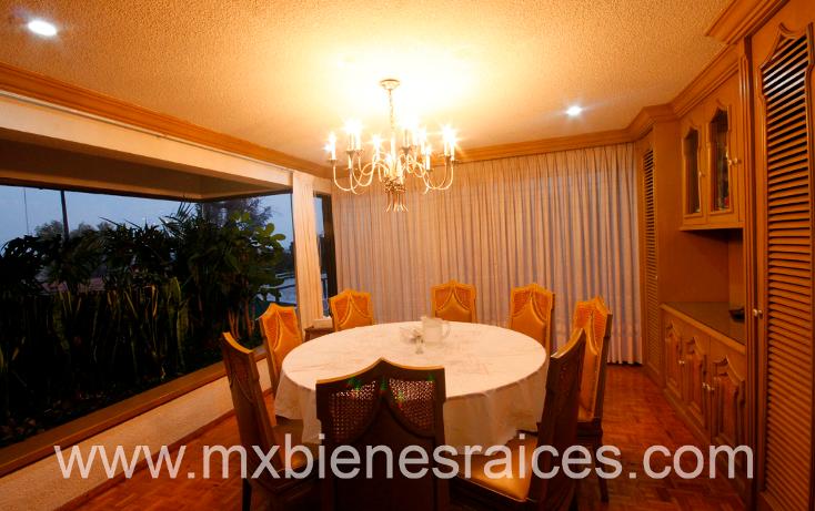 Foto de casa en venta en  , bosque de las lomas, miguel hidalgo, distrito federal, 1480639 No. 03