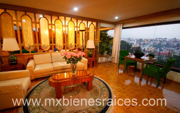Foto de casa en venta en  , bosque de las lomas, miguel hidalgo, distrito federal, 1480639 No. 04