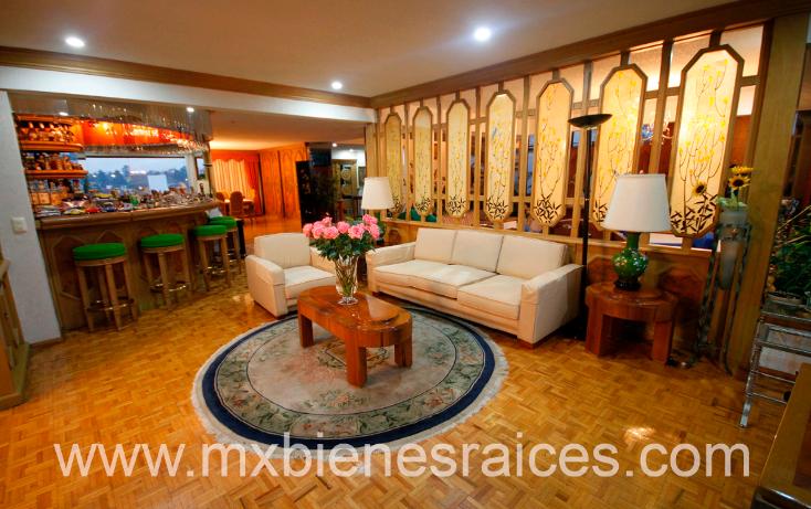 Foto de casa en venta en  , bosque de las lomas, miguel hidalgo, distrito federal, 1480639 No. 05