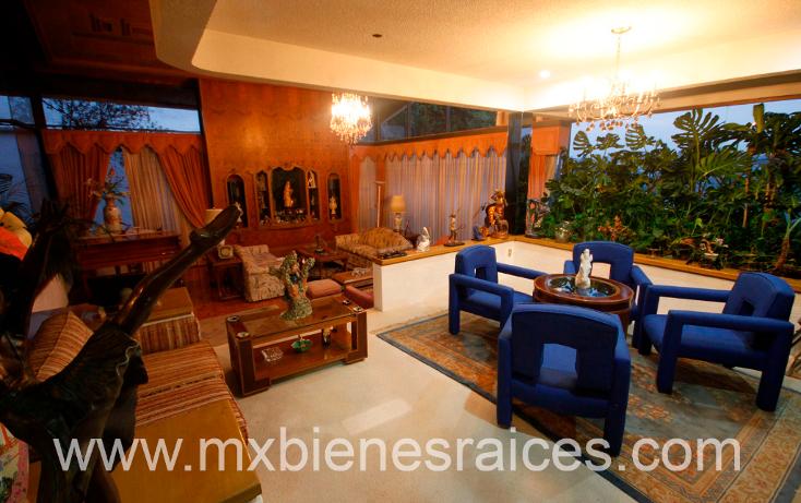 Foto de casa en venta en  , bosque de las lomas, miguel hidalgo, distrito federal, 1480639 No. 08
