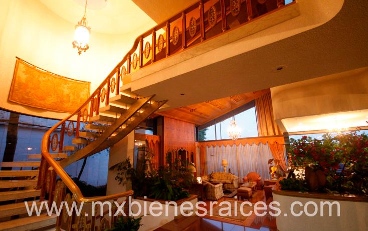 Foto de casa en venta en  , bosque de las lomas, miguel hidalgo, distrito federal, 1480639 No. 10