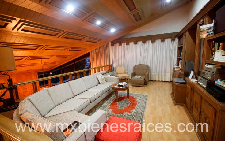 Foto de casa en venta en  , bosque de las lomas, miguel hidalgo, distrito federal, 1480639 No. 16
