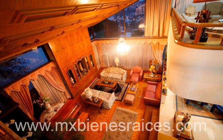 Foto de casa en venta en  , bosque de las lomas, miguel hidalgo, distrito federal, 1480639 No. 17