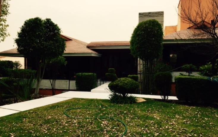 Foto de casa en venta en  , bosque de las lomas, miguel hidalgo, distrito federal, 1481871 No. 02