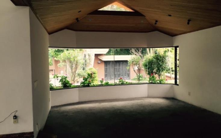 Foto de casa en venta en  , bosque de las lomas, miguel hidalgo, distrito federal, 1481871 No. 06