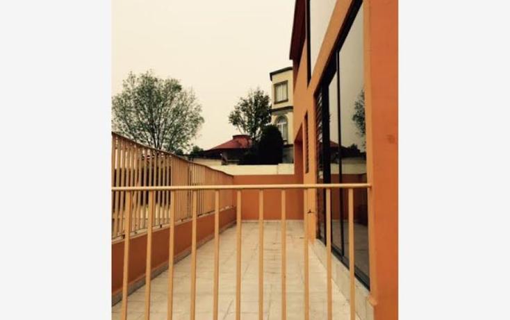 Foto de casa en venta en  , bosque de las lomas, miguel hidalgo, distrito federal, 1481871 No. 19
