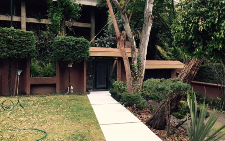 Foto de casa en venta en  , bosque de las lomas, miguel hidalgo, distrito federal, 1481871 No. 22
