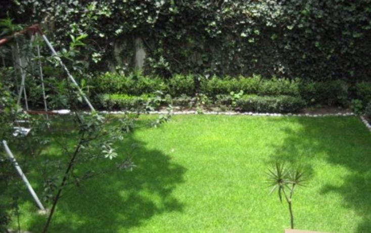Foto de casa en venta en  , bosque de las lomas, miguel hidalgo, distrito federal, 1502159 No. 04
