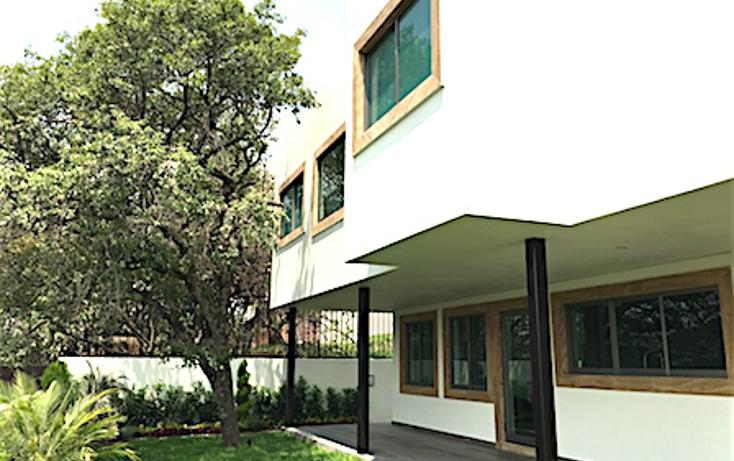 Foto de casa en venta en  , bosque de las lomas, miguel hidalgo, distrito federal, 1502901 No. 02