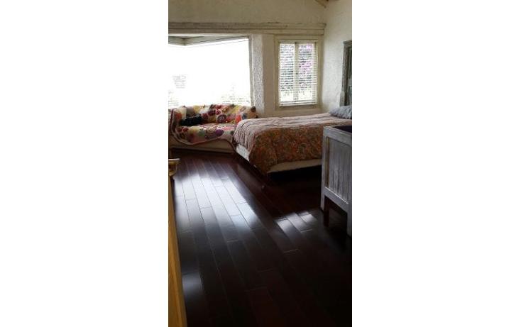 Foto de casa en venta en  , bosque de las lomas, miguel hidalgo, distrito federal, 1514642 No. 05