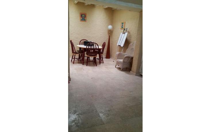Foto de casa en venta en  , bosque de las lomas, miguel hidalgo, distrito federal, 1514642 No. 08
