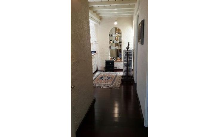 Foto de casa en venta en  , bosque de las lomas, miguel hidalgo, distrito federal, 1514642 No. 09