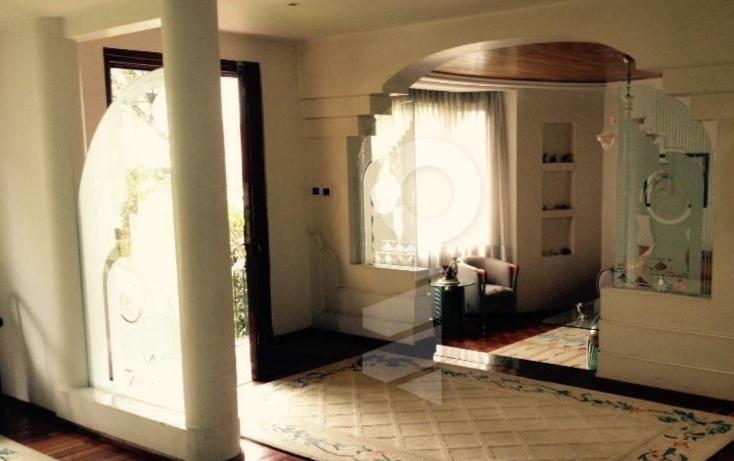 Foto de casa en venta en  , bosque de las lomas, miguel hidalgo, distrito federal, 1515986 No. 06
