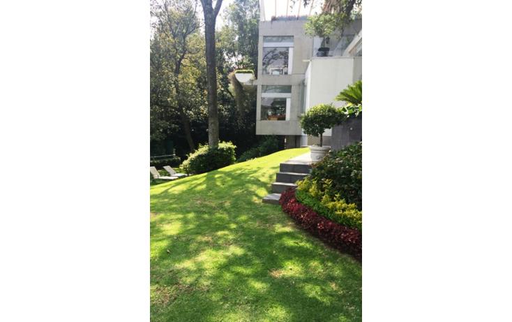 Foto de casa en venta en  , bosque de las lomas, miguel hidalgo, distrito federal, 1523603 No. 08