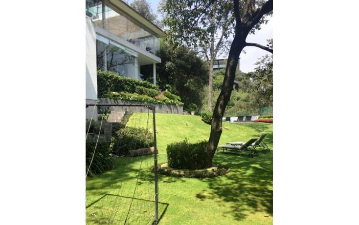 Foto de casa en venta en  , bosque de las lomas, miguel hidalgo, distrito federal, 1523603 No. 12