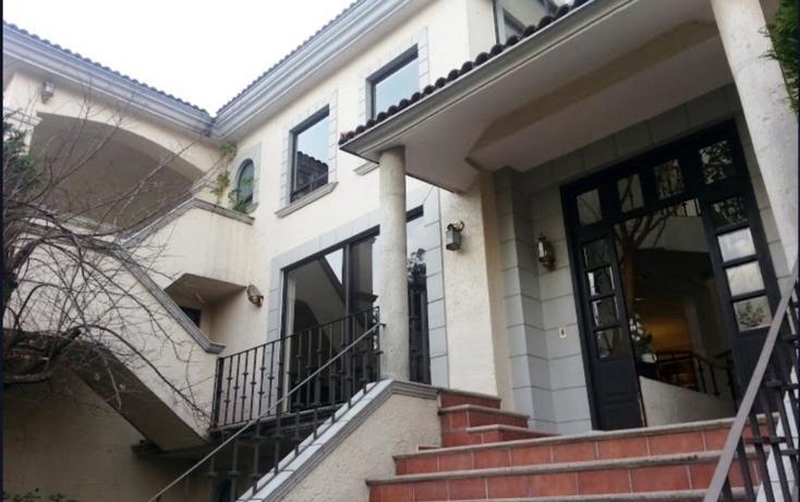 Foto de casa en venta en  , bosque de las lomas, miguel hidalgo, distrito federal, 1526665 No. 01