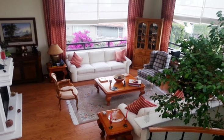 Foto de casa en venta en  , bosque de las lomas, miguel hidalgo, distrito federal, 1526665 No. 02
