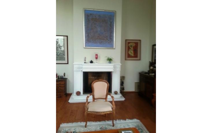 Foto de casa en venta en  , bosque de las lomas, miguel hidalgo, distrito federal, 1526665 No. 04
