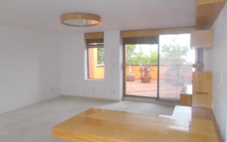 Foto de casa en venta en  , bosque de las lomas, miguel hidalgo, distrito federal, 1527839 No. 03