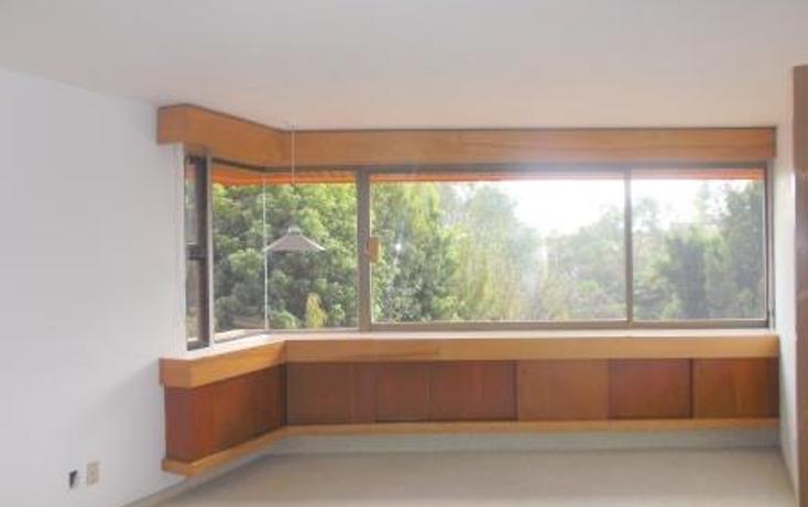 Foto de casa en venta en  , bosque de las lomas, miguel hidalgo, distrito federal, 1527839 No. 05