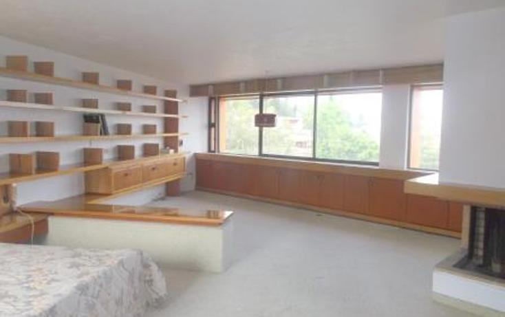 Foto de casa en venta en  , bosque de las lomas, miguel hidalgo, distrito federal, 1527839 No. 08