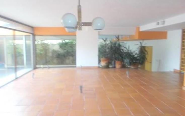 Foto de casa en venta en  , bosque de las lomas, miguel hidalgo, distrito federal, 1527839 No. 13