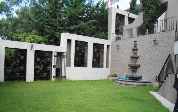 Foto de casa en venta en  , bosque de las lomas, miguel hidalgo, distrito federal, 1542578 No. 01