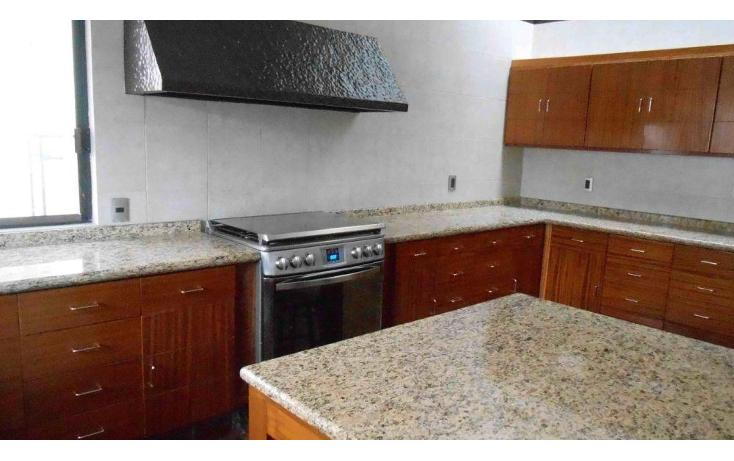 Foto de casa en venta en  , bosque de las lomas, miguel hidalgo, distrito federal, 1542578 No. 02