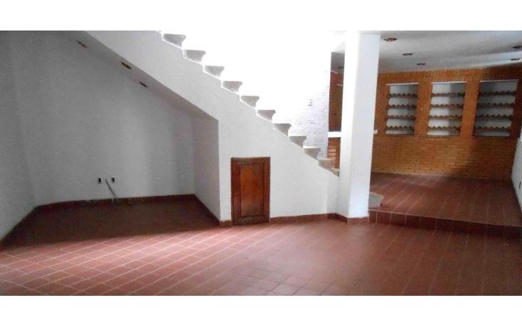 Foto de casa en venta en  , bosque de las lomas, miguel hidalgo, distrito federal, 1542578 No. 05