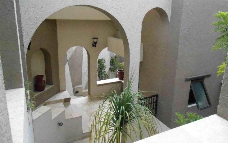 Foto de casa en venta en  , bosque de las lomas, miguel hidalgo, distrito federal, 1542578 No. 08