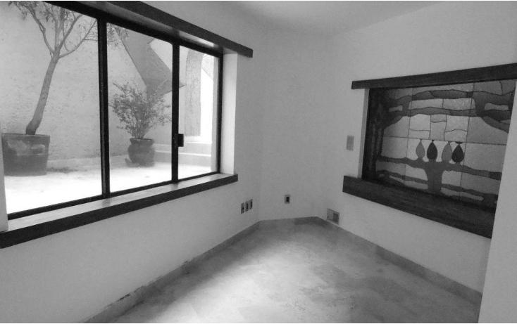 Foto de casa en venta en  , bosque de las lomas, miguel hidalgo, distrito federal, 1542578 No. 15