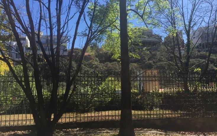 Foto de terreno habitacional en venta en  , bosque de las lomas, miguel hidalgo, distrito federal, 1543158 No. 06