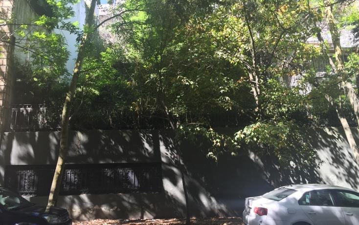 Foto de terreno habitacional en venta en  , bosque de las lomas, miguel hidalgo, distrito federal, 1543158 No. 11