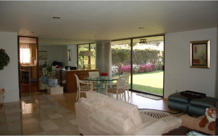 Foto de casa en venta en  , bosque de las lomas, miguel hidalgo, distrito federal, 1550868 No. 05