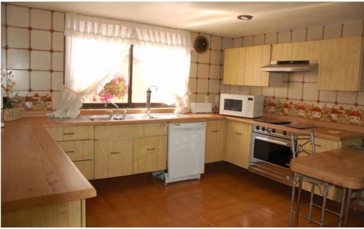 Foto de casa en venta en  , bosque de las lomas, miguel hidalgo, distrito federal, 1550868 No. 07